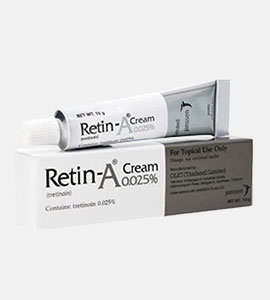Retin-A (Tretinoin)