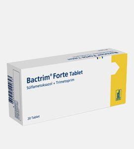 Bactrim (Trimetoprim)