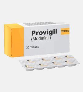 Provigil (Modafinilo)
