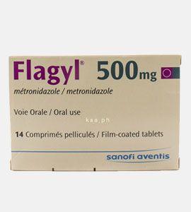 Flagyl (Metronidazolo)