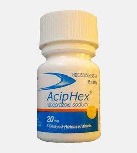 Aciphex (Rabeprazole)