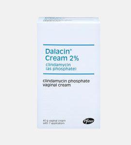 Cleocin (Clindamycin) crema
