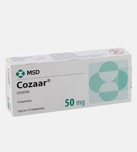 Cozaar (Losartan)