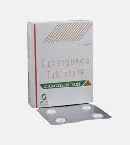 Cabgolin