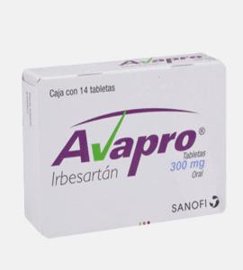 Avapro (Irbesartan)
