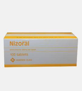 Nizoral (Ketoconazolo)