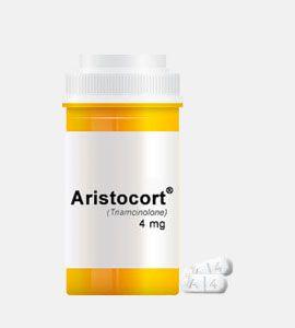Aristocort (Triamcinolone)