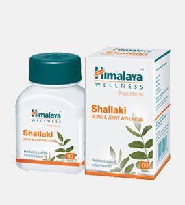 Shallaki Boswellia
